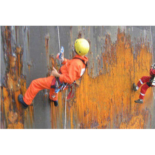 Coating & Painting Inspection Services