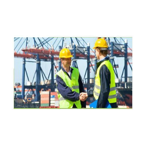 Industrial Expediting Services