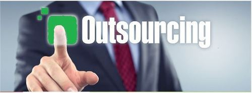 Outsourcing In-house Solution