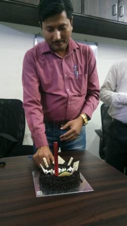 Amrendra birthday