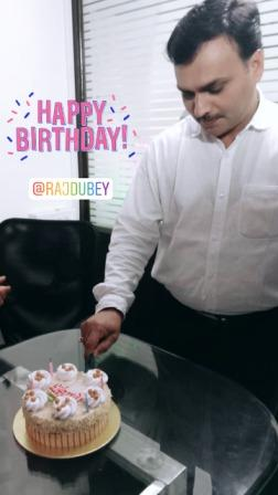 Raj Sir birthday
