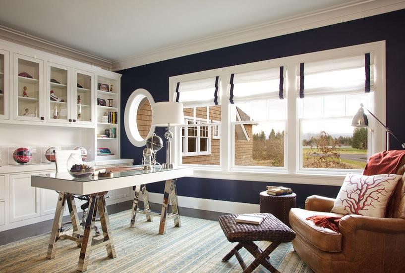 Walls & windows design